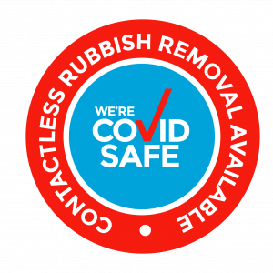 Covid Safe - Contactless Rubbish Removals